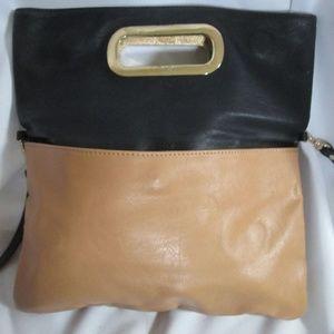 ALDO Convertible Faux Leather Vegan Shoulder Bag